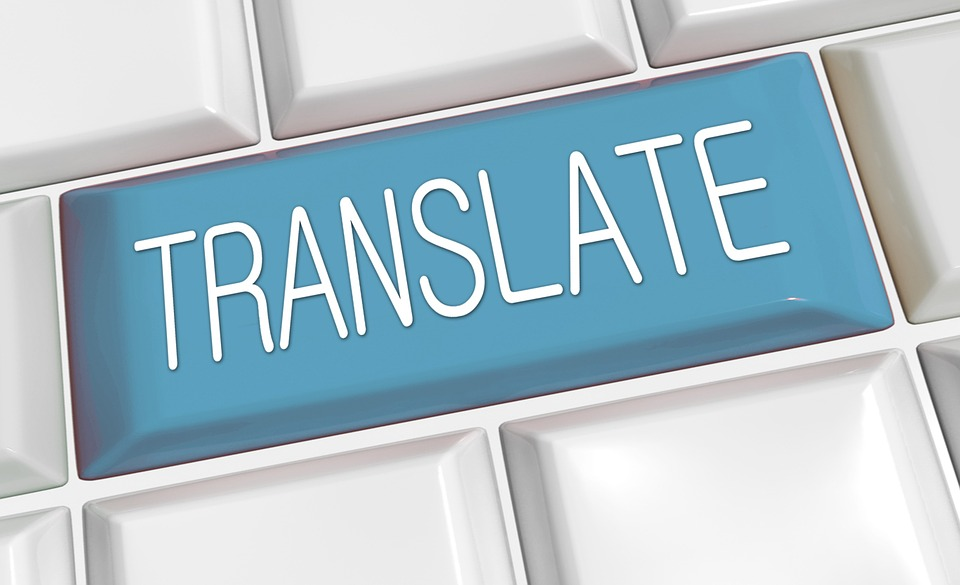 SBA Translations English Turkish Dutch German